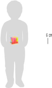 Puzzle 3D Cub Tetris5