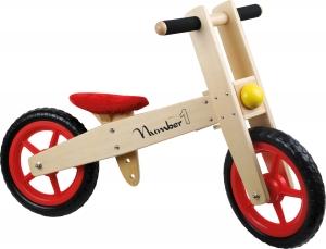Bicicleta de echilibru din lemn0