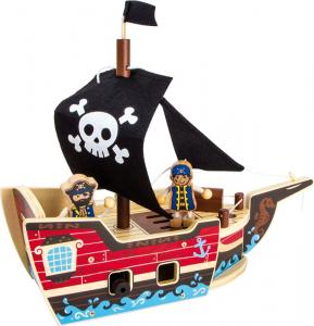 Set de constructie Corabia Piratilor0