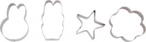 Set Micul Bucatar-pentru briose si alte prajituri2