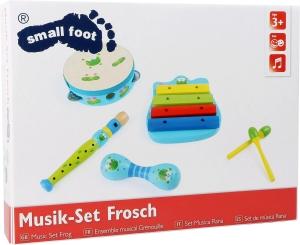Set muzical Broscuta1