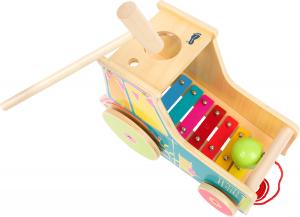 Tractorul muzical2