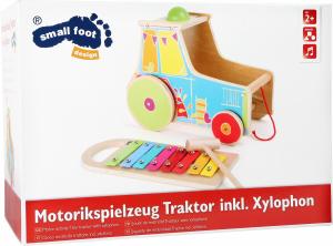 Tractorul muzical3