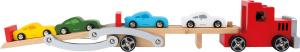 Trailer masini, din lemn [2]