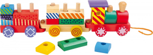 Trenul Culorilor [0]