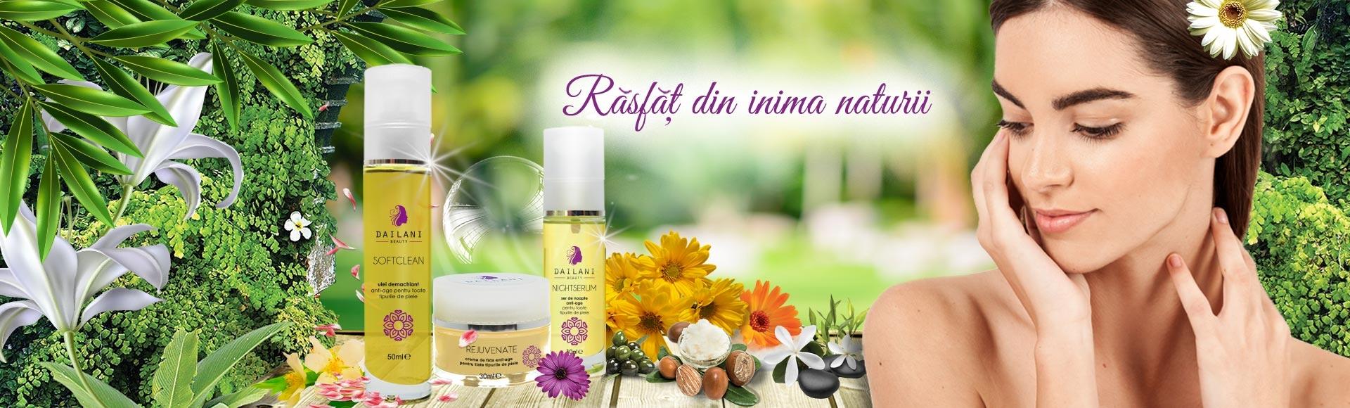 Produse cosmetice antirid