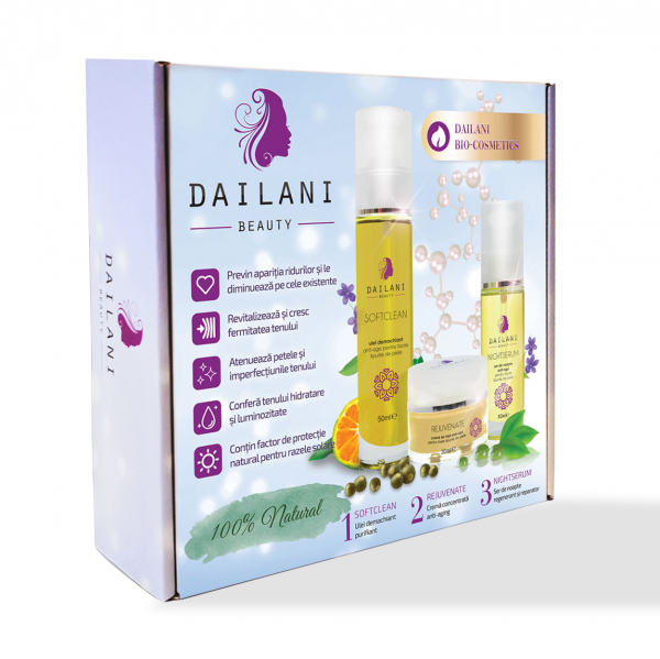 set produse Dailani 0