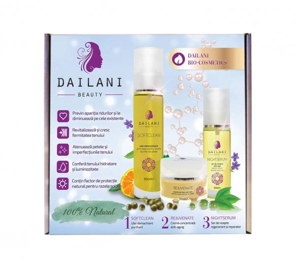 set produse Dailani 1