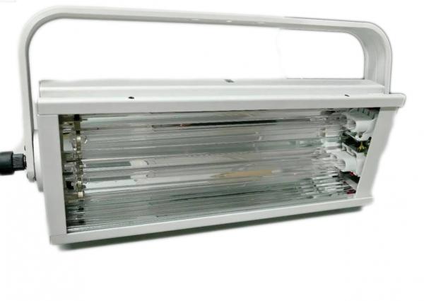 Lampa UV bactericida, cu montare pe perete PD-RGB, 2 x 36W 0