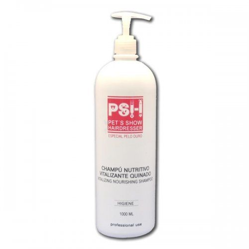 Sampon PSH nutritiv vitalizant pe baza de chinina, 1L 1