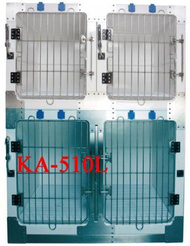 Cusca pentru internari din fibra de sticla mare KA-510L 1