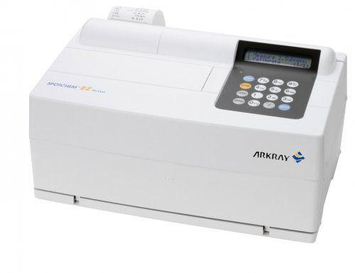 Analizor biochimie uscata ARKRAY SPOTCHEM EZ-SP-4430 RENEW 0