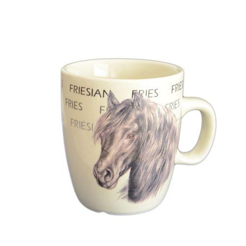 Cana Senseo Frisian Horse, 08-056 0