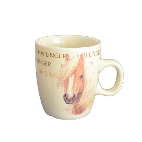 Cana Senseo Haflinger Horse, 08-061 0