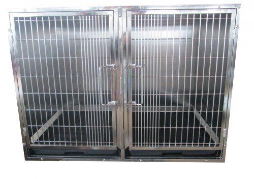 Cusca internari modulara din inox  Mare KA-505-201L 1