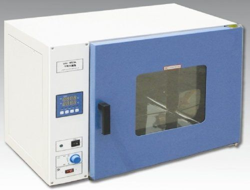 Sterilizator Aer Cald GRX-9123A, 135 litri 0