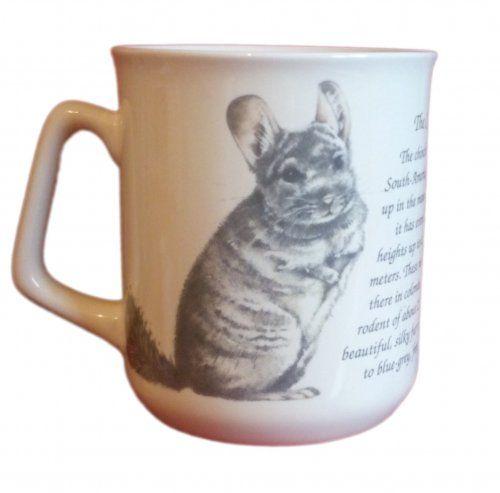 Cana ceramica Chinchilla - E06-1007 0