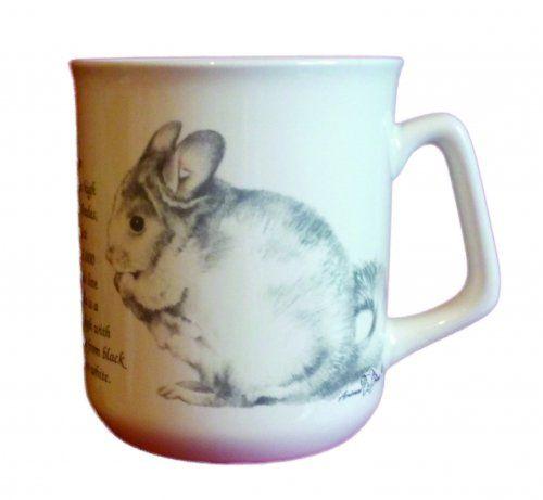 Cana ceramica Chinchilla - E06-1007 1