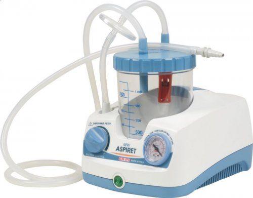 Aspirator chirurgical New ASPIRET 0