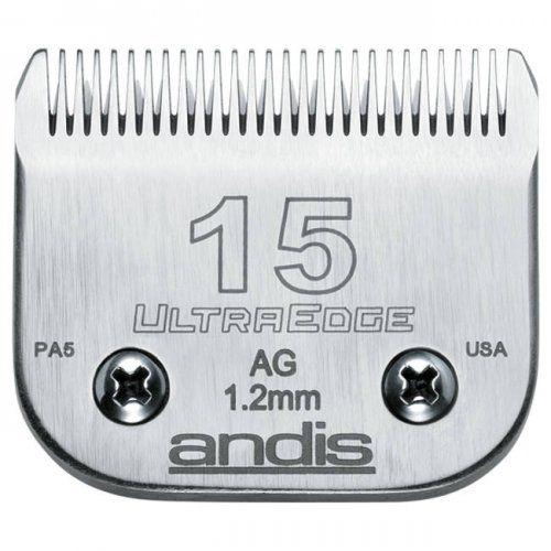 Cutit ANDIS, 1.2 mm, Size 15 0