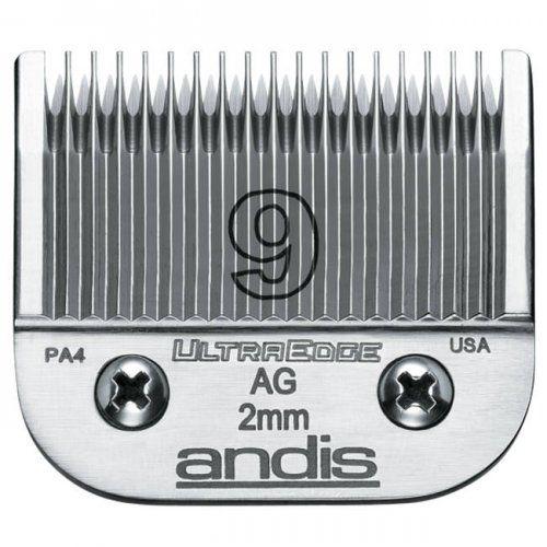 Cutit ANDIS, 2 mm, Size 9 [0]
