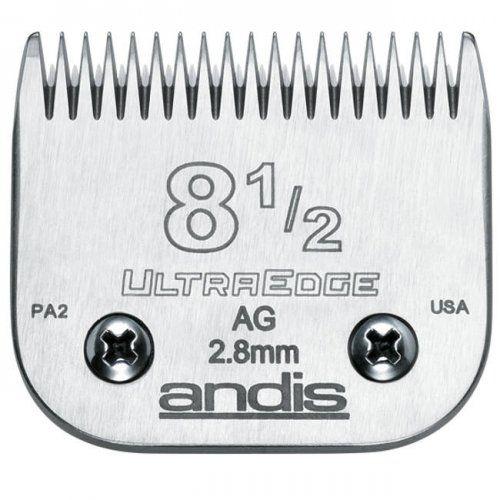 Cutit ANDIS, 2,8 mm, Size 8 1/2 0