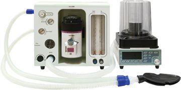 Aparat Anestezie Inhalatorie cu pulmomat 0