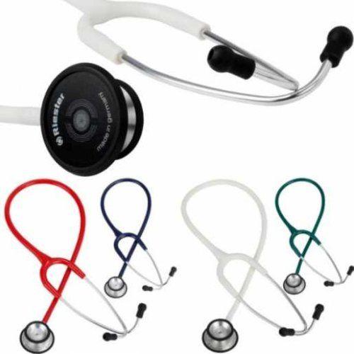 Riester Stetoscop Duplex® 2.0 - Otel inoxidabil 0