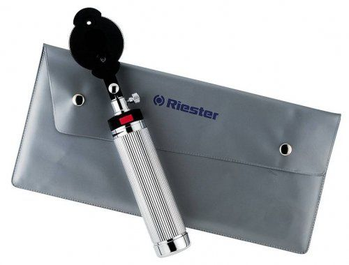 Oftalmoscop Riester uni® II May HL 2,5 V (halogen) 2020-201 0