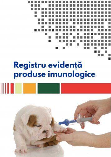 Registru produse imunologice 0
