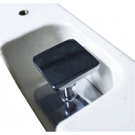 Cada fixa pentru hidroterapie si spa, H-118 3