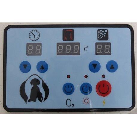 Cada fixa pentru hidroterapie si spa, H-118 5