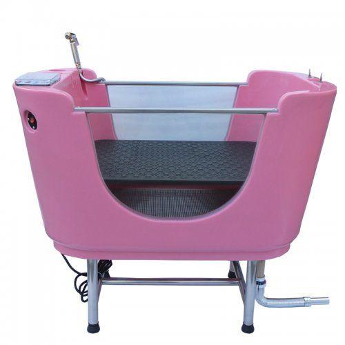 Cada fixa pentru hidroterapie si spa, H-118 6