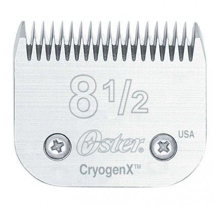 Cutit OSTER 2.8 mm, size 8 1/2 0