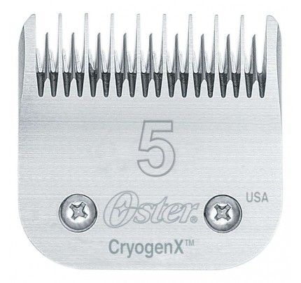 Cutit OSTER 6,3 mm, size 5 0