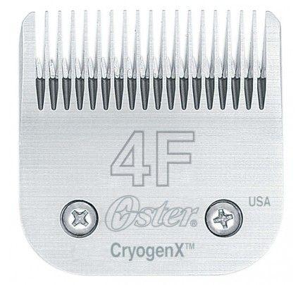 Cutit OSTER 9,5 mm, size 4F  0
