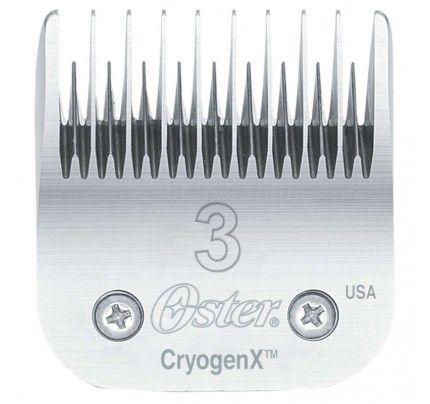 Cutit OSTER 13 mm, size 3 0