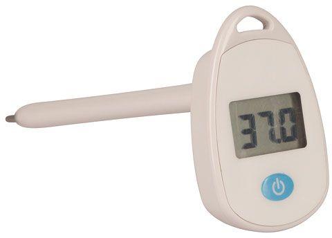 Termometru digital pentru animale mari, 2138 0