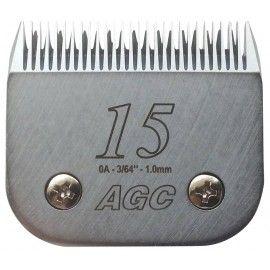 Cutit AGC CREATION 1mm, size 15 0