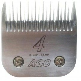 Cutit AGC CREATION 9,6mm, size 4 0