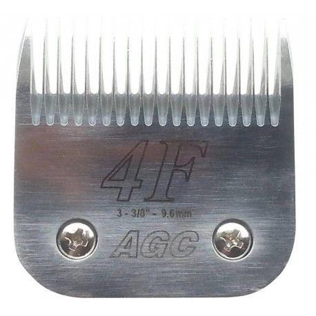 Cutit AGC CREATION 9,6mm, size 4F 0