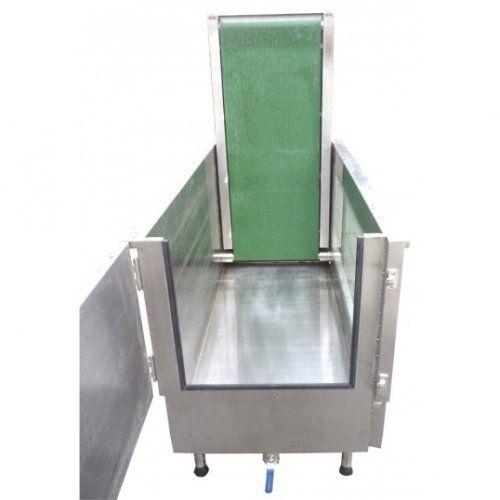 Cada pentru hidroterapie pentru animale, H-2000 2