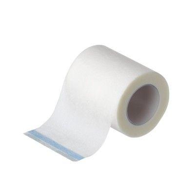 Leucoplast pe suport textil 5m x 5 cm 0