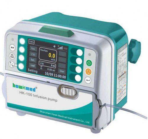 Pompa de infuzie - infuzomat, HK-100 0