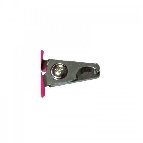 Cleste unghii mic, AGC Creation, P020, 13cm 2