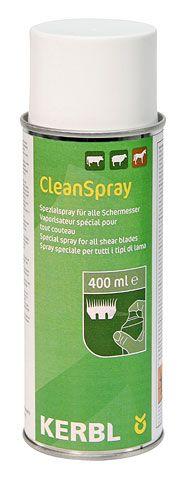 Spray pentru curatare, Kerbl, 400ml 0