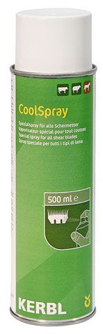 Spray de racire, Kerbl, 500ml 0