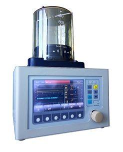 Pulmomat pentru aparatul de anestezie inhalatorie 0