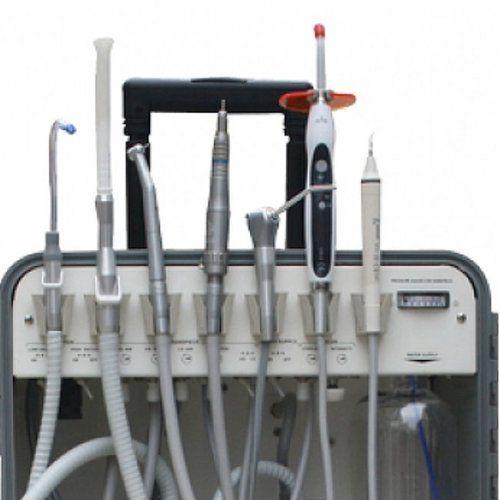 Unit dentar veterinar portabil, DU852 1