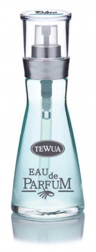 Apa de parfum TEWUA, Bleu, 50 ml 0